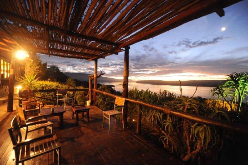 Accommodation on the Breede River